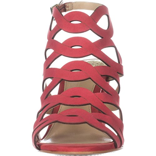 King Strappy Sandals Norla Crab Crab Camuto Slingback Vince King ZxWS0qca