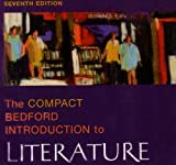 Compact Bedford Introduction Literature, Meyer, Michael, 0312440456