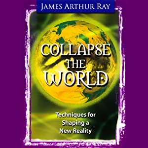 Collapse the World Audiobook