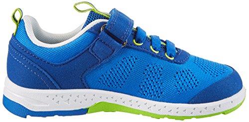 Lurchi Leno - Zapatillas de casa Niños Azul (Royal Blue)