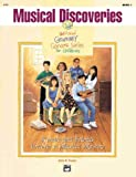 img - for Kendra and Friends Uncover a Musical Mystery: Musical Discoveries National Grammy Concert Series for Children (Grammy Musical Discoveries ; Bk. 1) by Julia D. Fraser (1995-03-03) book / textbook / text book