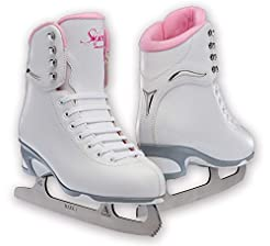 Jackson Figure Ice Skates JS180/JS181/JS...