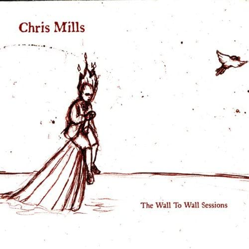 Chris Mills - Living In The Aftermath