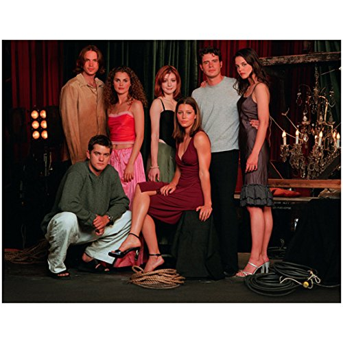 Alyson Hannigan 8 X 10 Photo Buffy the Vampire Slayer How I Met Your Mother (cast)