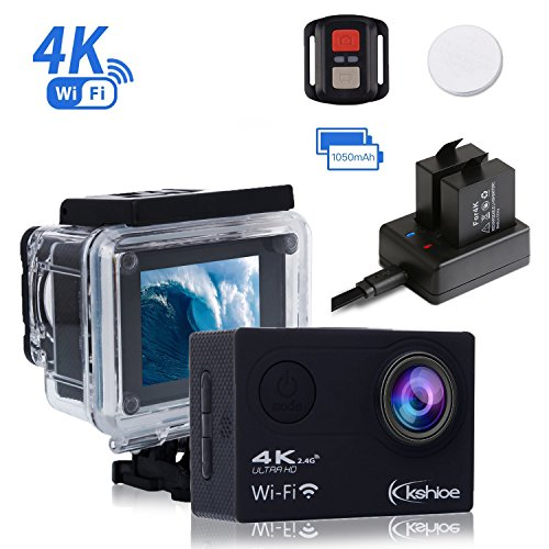 Digital Action Camera - 6