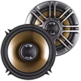 Best Car Audio Component Speakers - Polk Audio DB521 - 5.25 Component System Pair Review