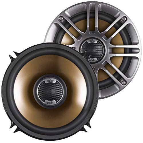 (Polk Audio DB521 - 5.25 Component System Pair )