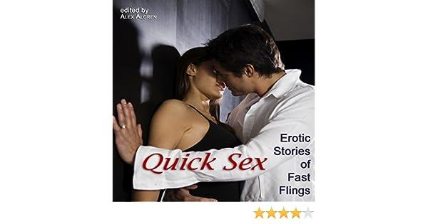 Quick Sex Stories
