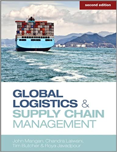 Amazon global logistics and supply chain management ebook john global logistics and supply chain management 2nd edition kindle edition by john mangan fandeluxe Images