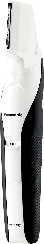 【パナソニック】ボディトリマー お風呂剃り可 男性用 白 ER-GK60-Wのサムネイル