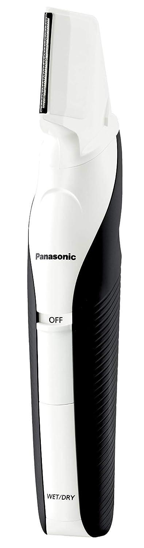 パナソニック ボディトリマー お風呂剃り可 男性用 白 ER-GK60-Wのサムネイル