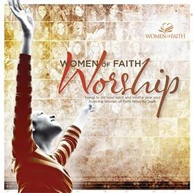 Women of faith songs list