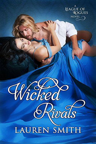 Bargain eBook - Wicked Rivals