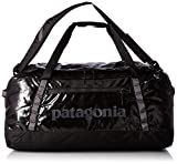 Patagonia Black Hole 90L Duffel Bag (Black) For Sale