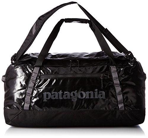 Patagonia Black Hole 90L Duffel Bag (Black)