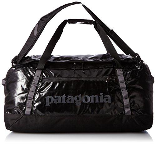 - Patagonia Black Hole 90L Duffel Bag (Black)