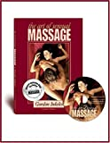 The Art Of Sensual Massage: Book and DVD Set