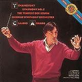 Tchaikovsky: Symphony No. 2; The Tempest