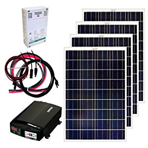 Grape-Solar-GS-400-KIT-400-Watt-Off-Grid-Solar-Panel-Kit