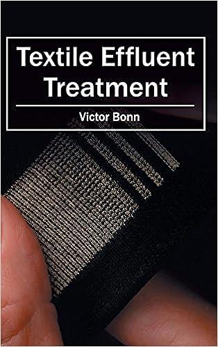 Textile Effluent Treatment