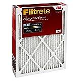 Filtrete AD24-6PK-1E Air Filter, 14 x 30 x 1, White
