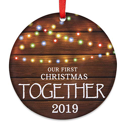SICOHOME Our First Christmas Together 2019,3