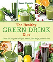 One juice or smoothie a day—made from green vegetables such as kale, cucumber, celery, and spinach—works wonders for organ health, immune system strength, and weight loss. Now the founder of heathygreendrink.com offers a persuasive argument f...