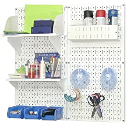 Wall Control 30-CC-200WW Craft Center Organizer