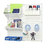 Wall Control 30-CC-200WW Craft Center Organizer