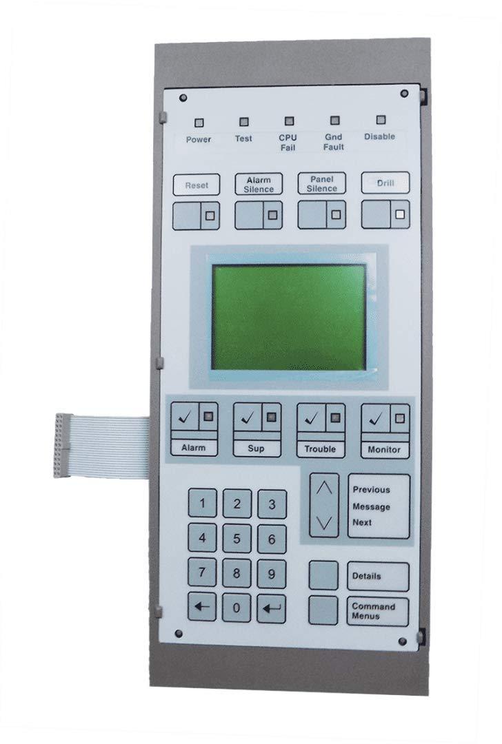 GS 2-LCD
