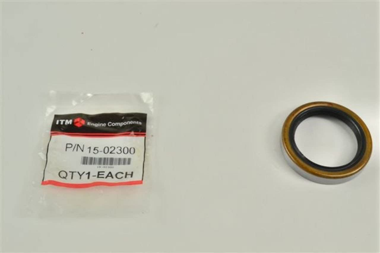 Timing Cover Seal 15-02300 ITM Engine Components