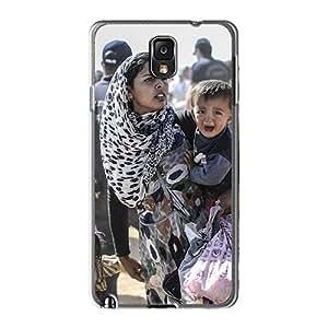 Samsung Galaxy Note3 SNQ17645sUef Unique Design Nice Rise Against Skin Excellent Hard Cell-phone Case -DrawsBriscoe WANGJING JINDA