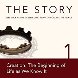 The Story, NIV: Chapter 1 - Creation: The Beginning of Life as We Know It