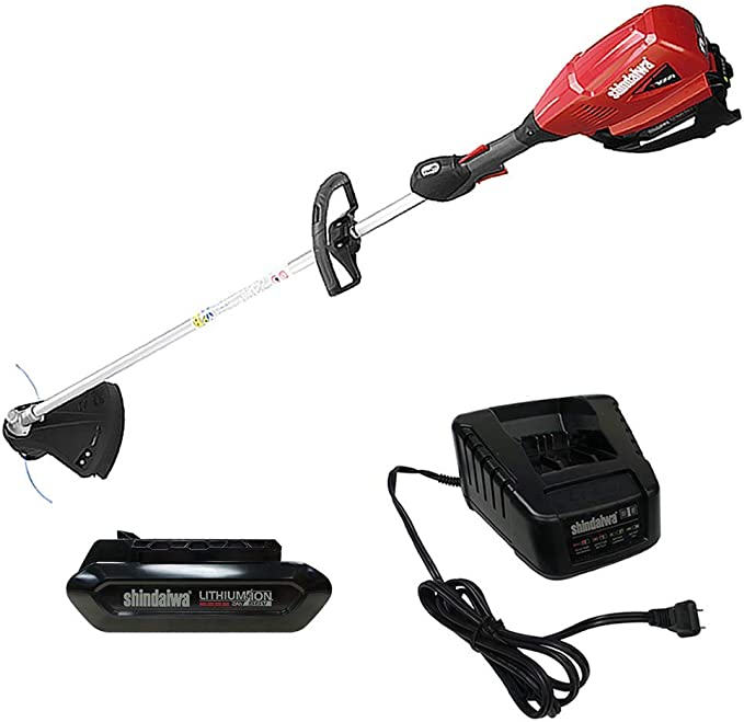 Shindaiwa by Echo T3000 Cordless String Trimmer - Best For Easy Reloading