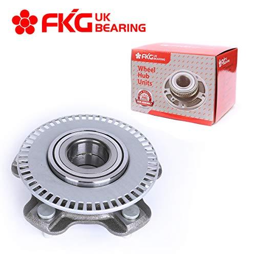 FKG 513193 Front Wheel Hub Bearing Assembly For 2001-2004 Chevrolet Tracker, 2002-2006 Suzuki XL-7, 2001-2004 Suzuki Vitara 5 lugs