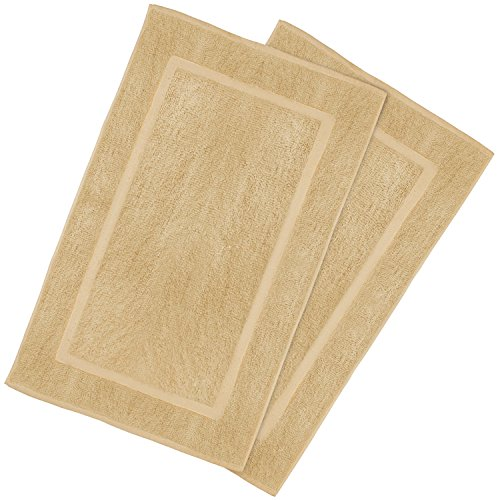 Utopia Towels 21 Inch 34 Inch Champagne product image