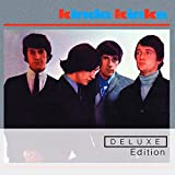 Kinda Kinks (Deluxe 2cd Edition)