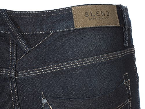Blend Herren Jeans Twister Slim Fit 703115 blau