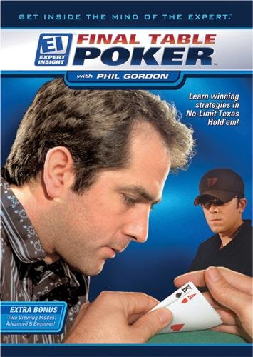 - Final Table Poker with Phil Gordon