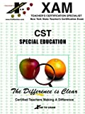 CST Special Education, XAM Staff, 1581971400