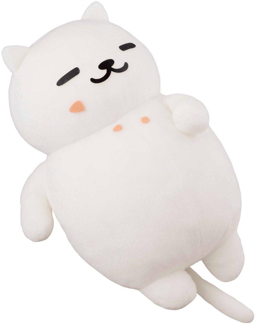 Banpresto Neko Atsume: Kitty Collector: Tubbs Plush Doll by Banpresto
