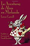img - for La Aventuroj de Alico en Mirlando: Alice's Adventures in Wonderland in Esperanto (Esperanto Edition) book / textbook / text book