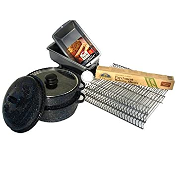 All American Sun Oven Dehydrating and Preparedness Accessory Package