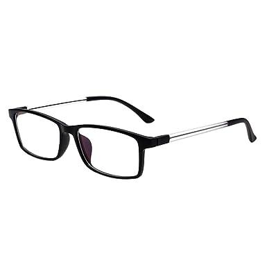 Deylaying Rétro Unisexe Cadre rond Lunettes Conduire Soleil Des lunettes Myopie Anti-UV Lunettes BIVKmayK