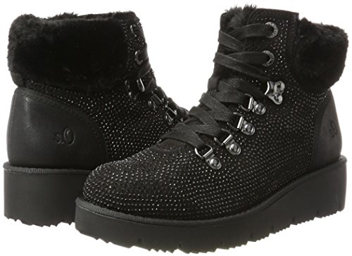 26200 Women''s Black oliver Boots S aqSg1Rww