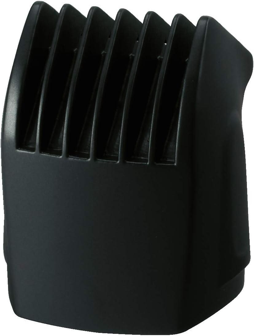 Panasonic ER-GY10CM504 - Multi Kit 7 en 1 Cortapelos, Recortadora y Afeitadora corporal y Facial (Wet&Dry, 5 Longitud, Peine de aseo Axilas, Cargador de Inducción, Compatible con Pilas) Negro: Amazon.es: Salud y