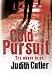 Front cover for the book Cold Pursuit by Judith Cutler