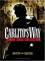 Carlito's Way Crime Saga Collection (Carlito's Way / Carlito's Way: Rise To Power)