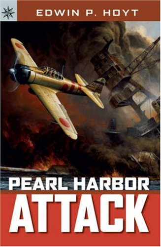 Sterling Point Books®: Pearl Harbor Attack