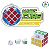 Smiles Creations Magic Cube Three Layer